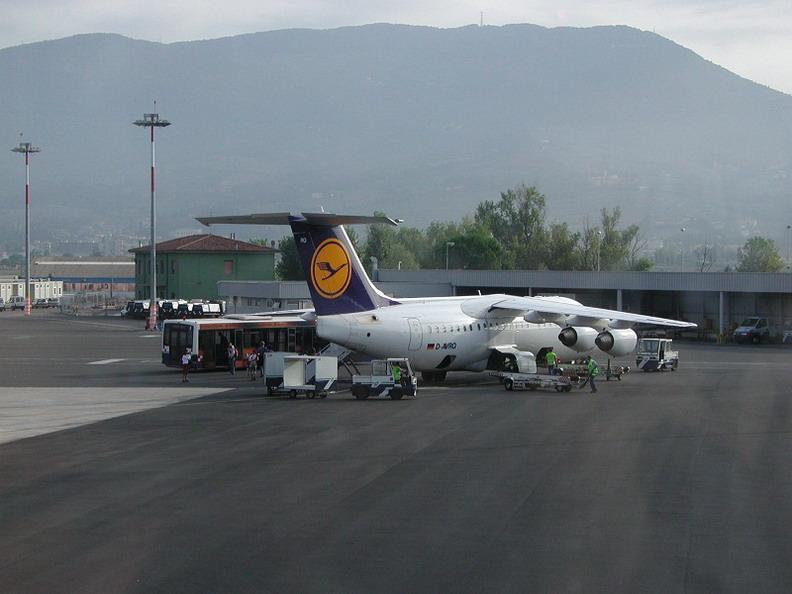 Aeroporto Firenze : Aeroporto di firenze partecipazione azionaria la regione